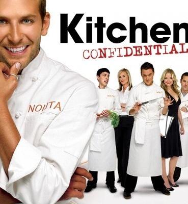 Restaurant Kitchen Walk & Talk